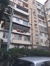 Bakı şəhəri 9-cu mikrorayonda Yanğın Söndürmə İdarəsinin yaxınlığında Leninqrad